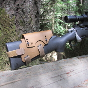 Bradley Adjustable Coyote Brown