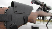 Tactical Black M1A Cheek Rest