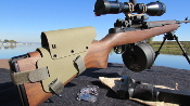 M1A Flat Dark Earth