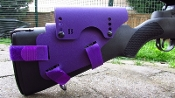Bradley Adjustable Purple(For that 1 customer somewhere)