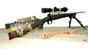 Bradley Adjustable Mossy Oak Breakup Infinity